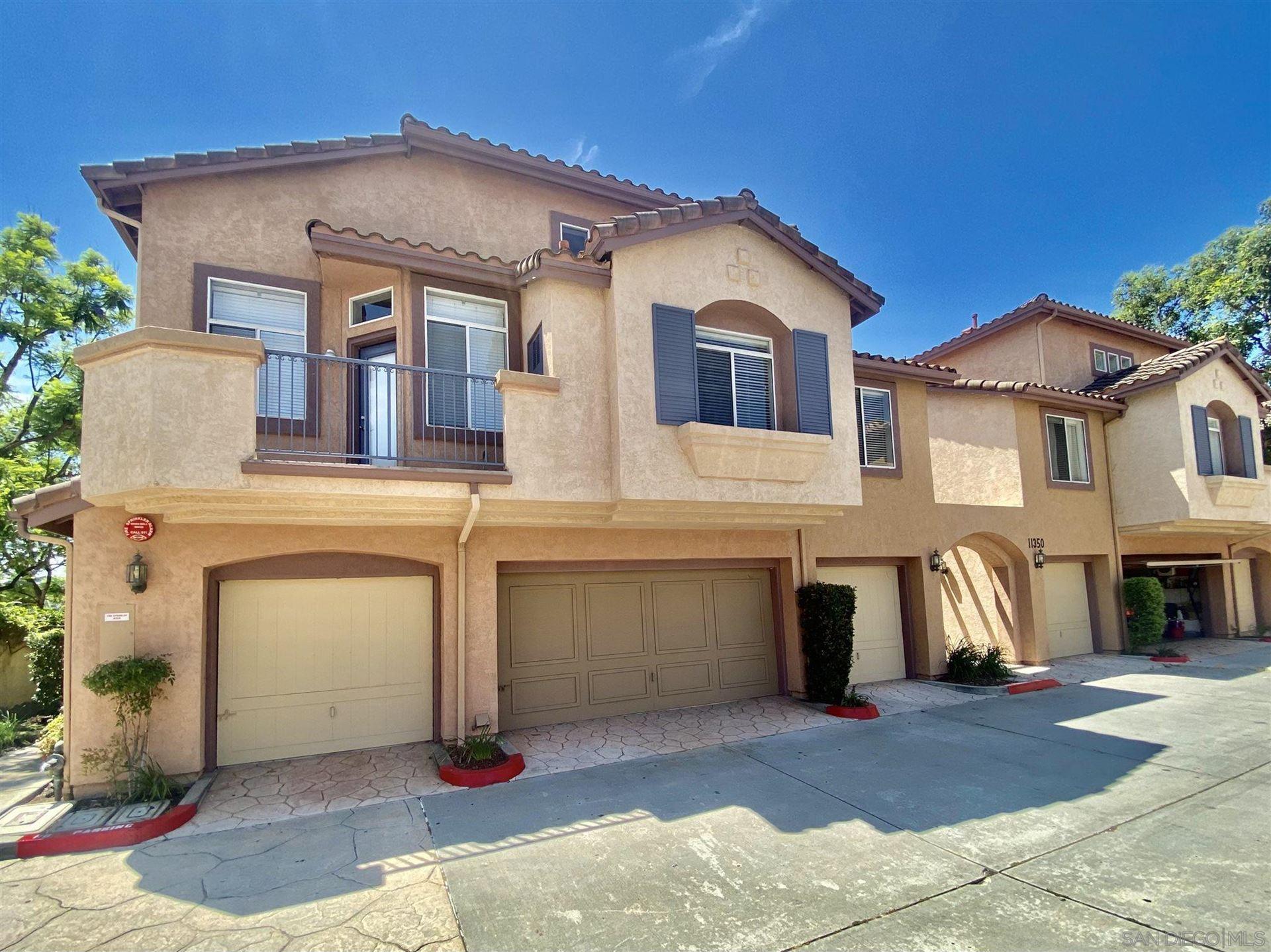 Photo of 11350 Via Rancho San Diego #C, El Cajon, CA 92019 (MLS # 210021864)
