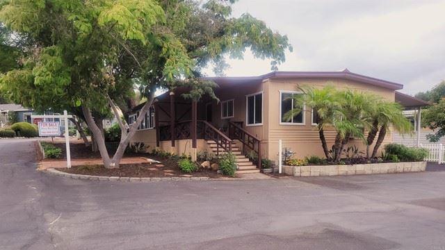 Photo of 3909 Reche Rd. #57, Fallbrook, CA 92028 (MLS # PTP2105864)