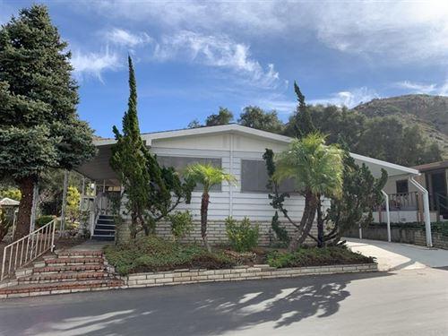 Photo of 4650 Dulin Rd. spc 137, Fallbrook, CA 92028 (MLS # 200031865)