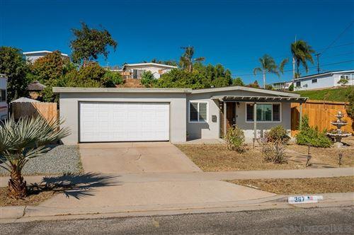 Photo of 367 Montcalm St, Chula Vista, CA 91911 (MLS # 200051865)