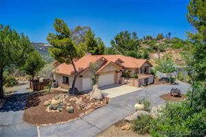 Photo of 22152 Fusco Ln, Alpine, CA 91901 (MLS # 190043866)
