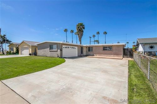 Photo of 1480 East Ln, Imperial Beach, CA 91932 (MLS # 200014866)