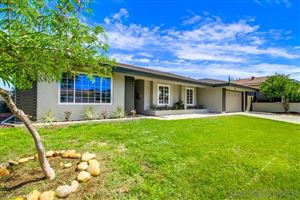 Photo of 6423 Coral Lake Ave, San Diego, CA 92119 (MLS # 190049867)