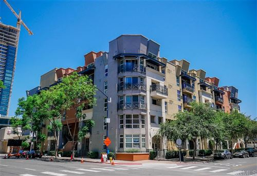 Photo of 525 11Th Ave #1211, San Diego, CA 92101 (MLS # 190063867)