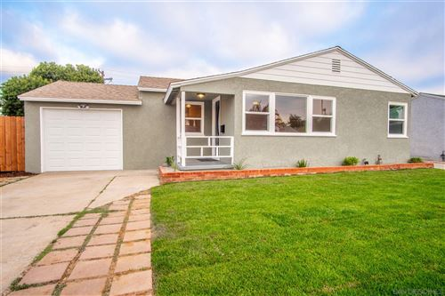 Photo of 1215 Delaware St, Imperial Beach, CA 91932 (MLS # 200047867)