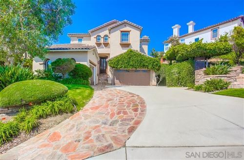 Photo of 4034 Lago Di Grata Circle, San Diego, CA 92130 (MLS # 210025867)