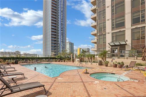 Photo of 700 W E St #108, San Diego, CA 92101 (MLS # 200045868)