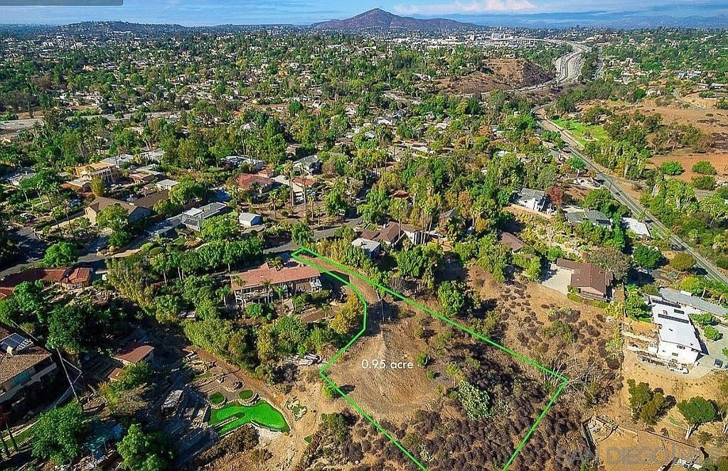 Photo of 0 Woodland Drive, La Mesa, CA 91941 (MLS # 210011868)