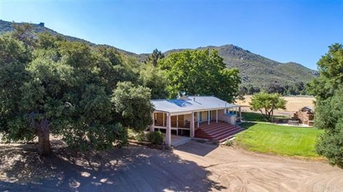Photo of 1280 THING VALLEY, PINE VALLEY, CA 91962 (MLS # 200023869)
