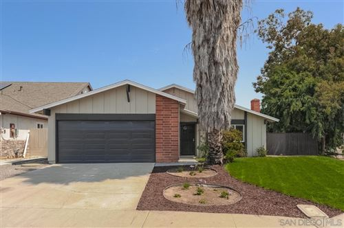 Photo of 8980 Canis Ln., San Diego, CA 92126 (MLS # 210016869)