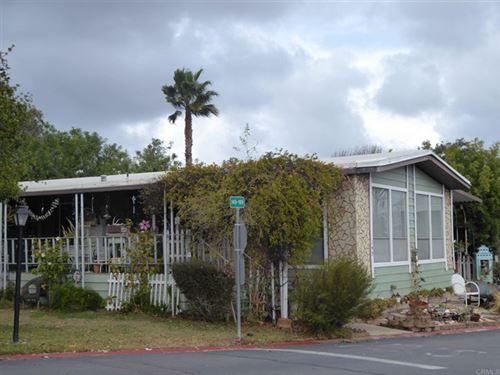 Photo of 1750 W Citracado Parkway #149, Escondido, CA 92029 (MLS # NDP2100869)
