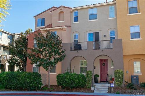 Photo of 1837 OLIVE GREEN ST #7, Chula Vista, CA 91913 (MLS # PTP2100869)