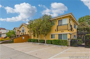 Photo of 4127 Florida St #5, San Diego, CA 92104 (MLS # 190054870)