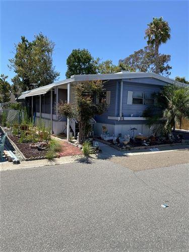 Photo of 200 N El Camino Real #116, Oceanside, CA 92058 (MLS # 200037870)