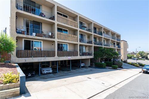 Photo of 4477 Mentone St. #106, San Diego, CA 92107 (MLS # 210025870)