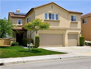 Photo of 17383 Crest Heights Drive, Canyon Country, CA 91387 (MLS # 301530870)