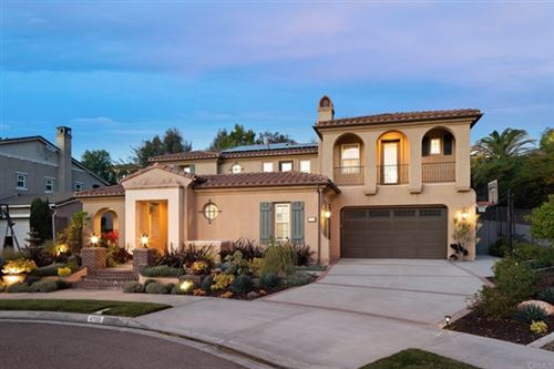 Photo of 6798 Obsidian Place, Carlsbad, CA 92009 (MLS # NDP2103870)