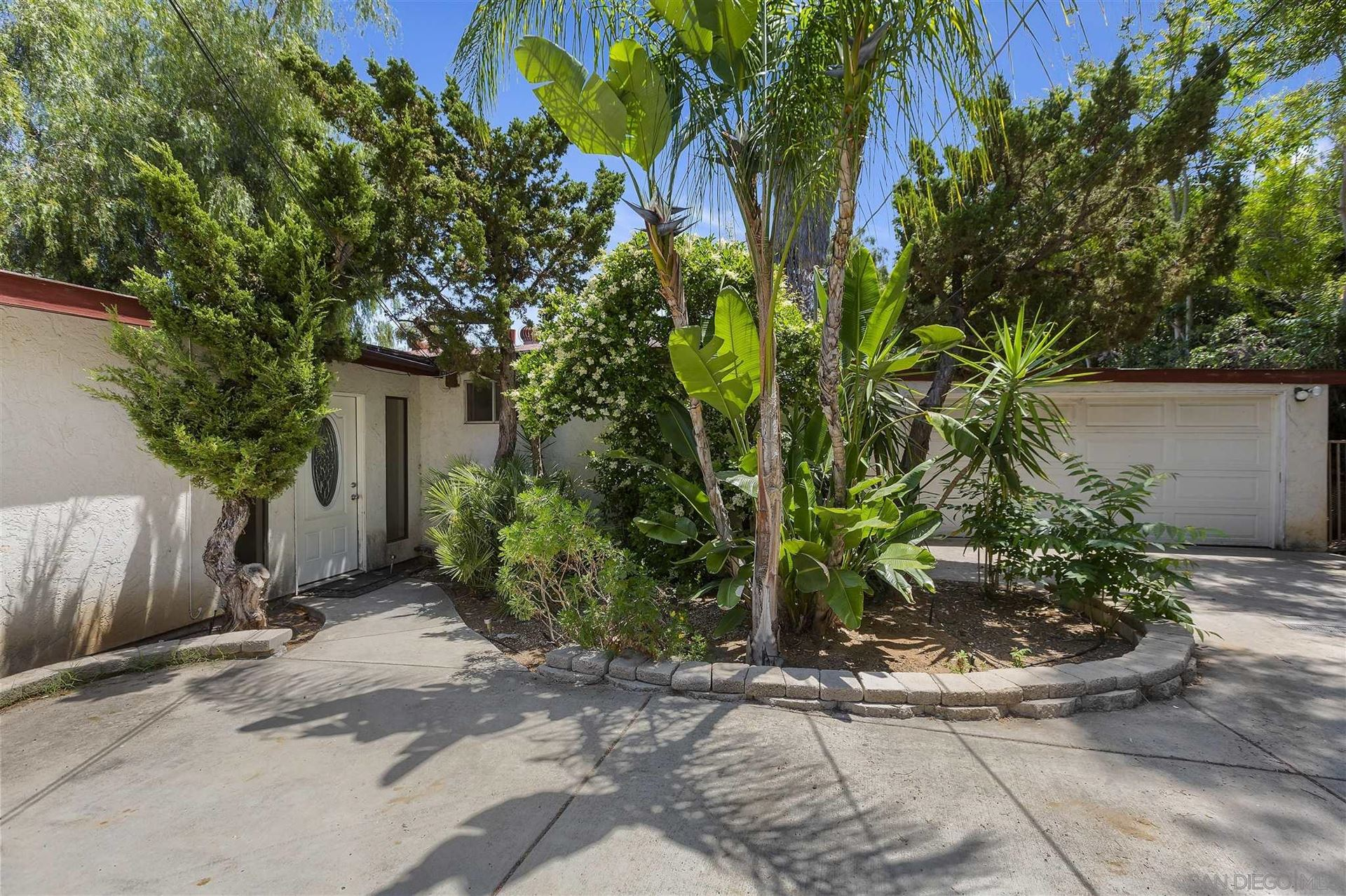 Photo of 9430 Riverview Ave, Lakeside, CA 92040 (MLS # 210012870)