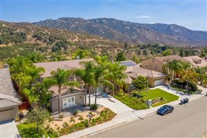 Photo of 592 S Hidden Trails, Escondido, CA 92027 (MLS # 190049871)
