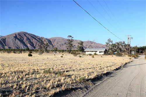 Photo of 502 Henderson Canyon Rd, Borrego Springs, CA 92004 (MLS # 200051871)