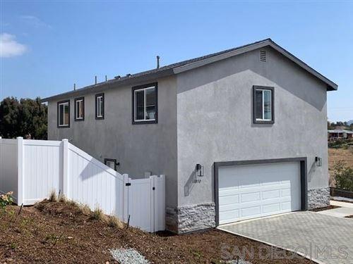 Photo of 7050 Bryson Lane, Lemon Grove, CA 91945 (MLS # 210011871)