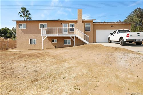 Photo of 14668 Lyons Valley Rd, Jamul, CA 91935 (MLS # 210016871)