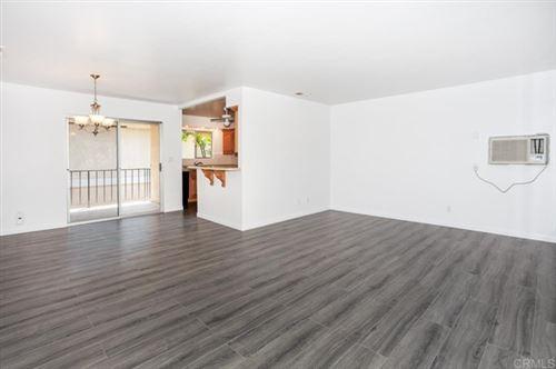 Tiny photo for 4800 Williamsburg Lane #232, La Mesa, CA 91942 (MLS # NDP2104871)