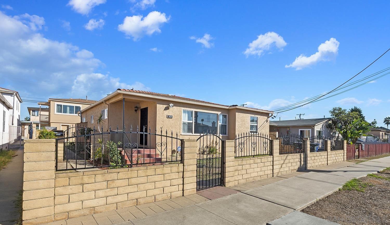 Photo of 1835 I Avenue, National City, CA 91950 (MLS # 200053871)