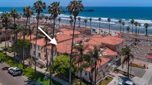 Photo of 621 N Pacific Street #105, Oceanside, CA 92054 (MLS # NDP2108871)