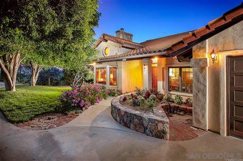 Photo of 32451 Vernie Vista Dr, Valley Center, CA 92082 (MLS # 200025872)