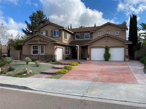 Photo of 2601 Coyote Ridge, Chula Vista, CA 91915 (MLS # PTP2102872)
