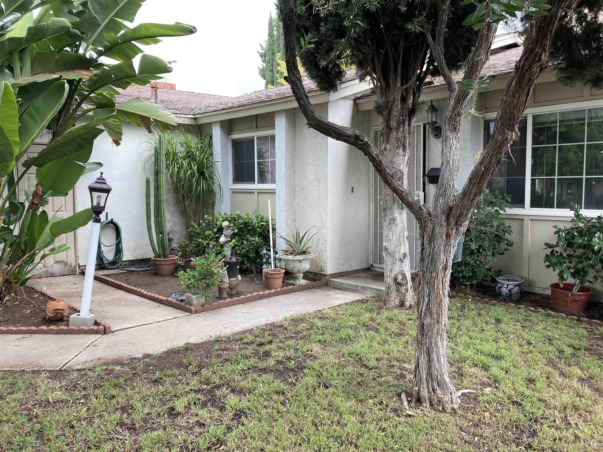Photo of 15207 Luis St, Poway, CA 92064 (MLS # 210028872)