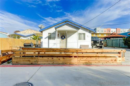 Photo of 149 Sellsway, San Ysidro, CA 92173 (MLS # 190064873)