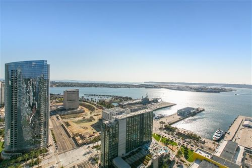 Tiny photo for 1199 Pacific Hwy #3802, San Diego, CA 92101 (MLS # 210004873)