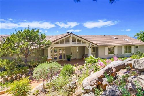 Photo of 13596 Orchard Gate Rd, Poway, CA 92064 (MLS # 210015873)