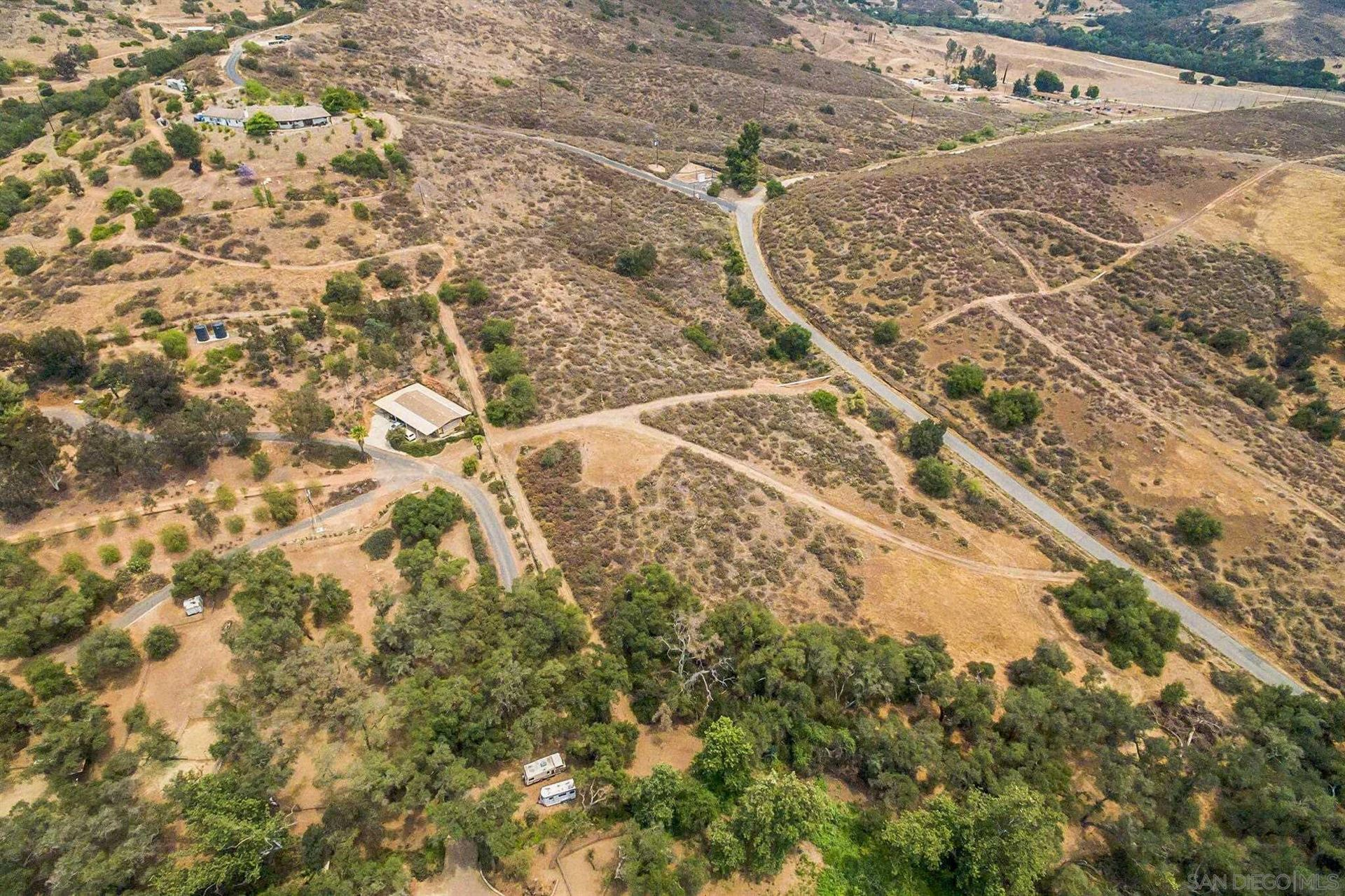Photo of Old Lilac Rd, Valley Center, CA 92082 (MLS # 210013873)