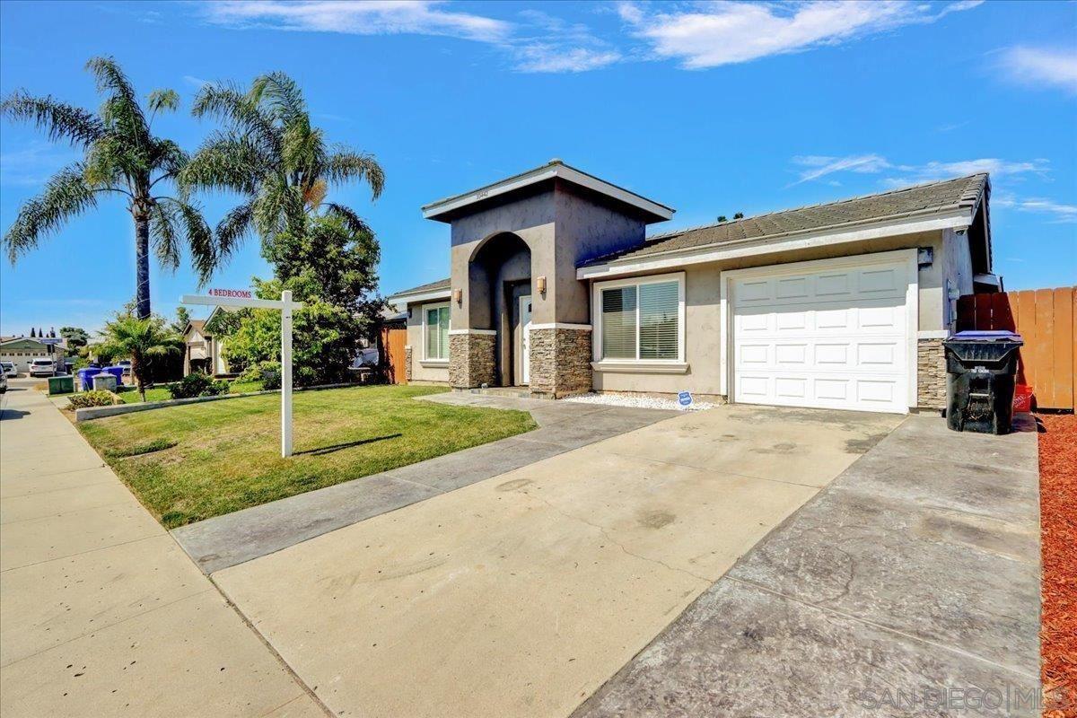 Photo of 10442 Glenellen, San Diego, CA 92126 (MLS # 210021873)