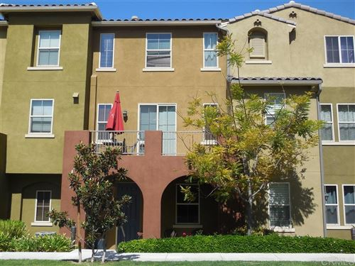 Photo of 1875 Champagne CT #4, Chula Vista, CA 91913 (MLS # 190064874)