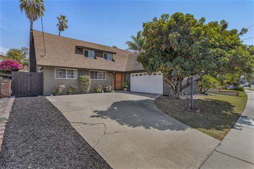 Photo of 6245 Crystal Lake, San Diego, CA 92119 (MLS # 200045874)