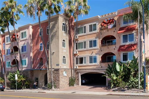 Photo of 840 Turquoise St #202, San Diego, CA 92109 (MLS # 200048874)