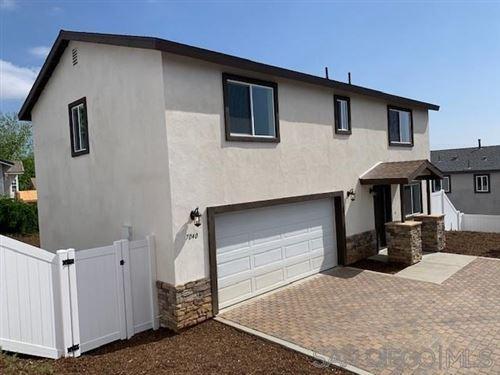 Photo of 7040 Bryson Lane, Lemon Grov, CA 91945 (MLS # 210011874)