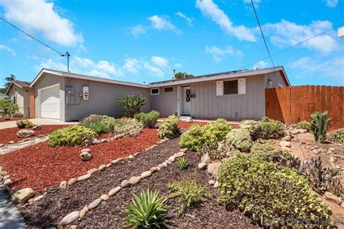 Photo of 8840 Pinecrest Ave, San Diego, CA 92123 (MLS # 210023874)