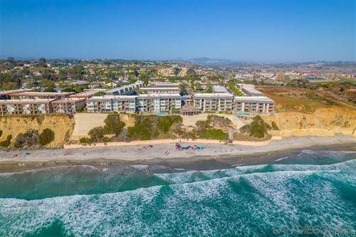Photo of 164 N Shore Dr #B135, Solana Beach, CA 92075 (MLS # 210026874)