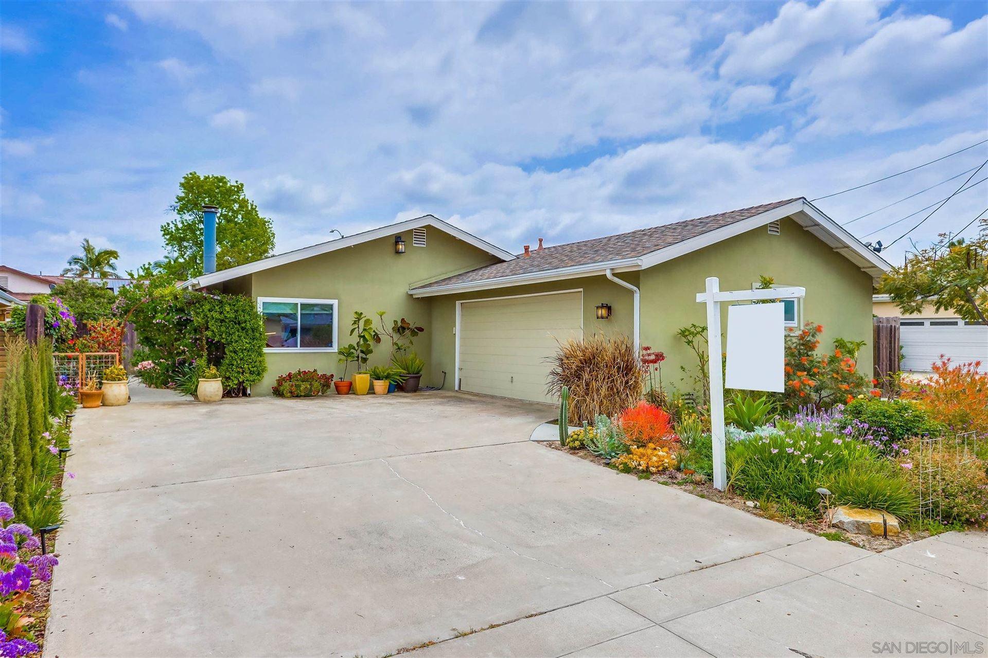 Photo of 4725 Normandie Pl, La Mesa, CA 91942 (MLS # 210008874)
