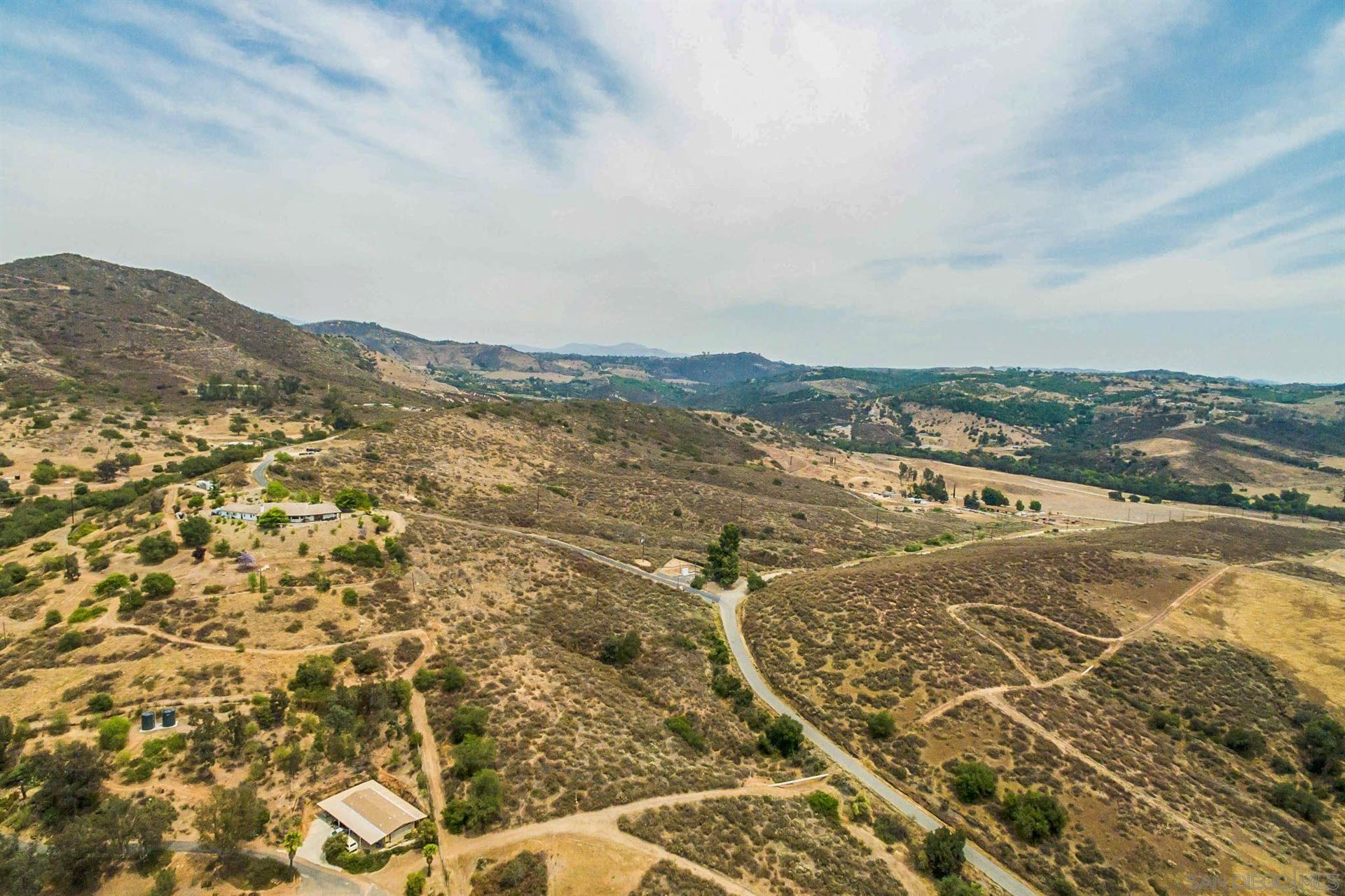 Photo of Old Lilac Rd, Valley Center, CA 92082 (MLS # 210013874)