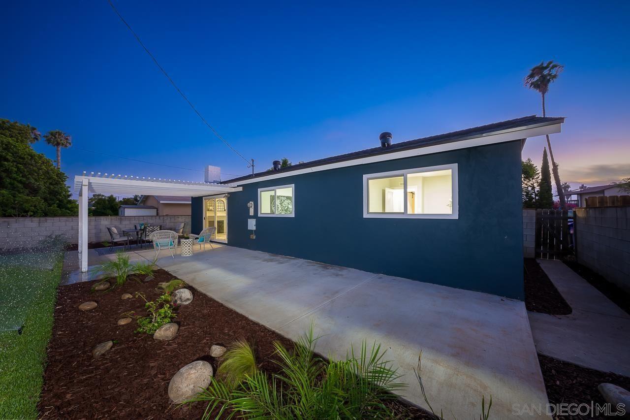 Photo of 5061 Millwood Rd, San Diego, CA 92117 (MLS # 210021874)