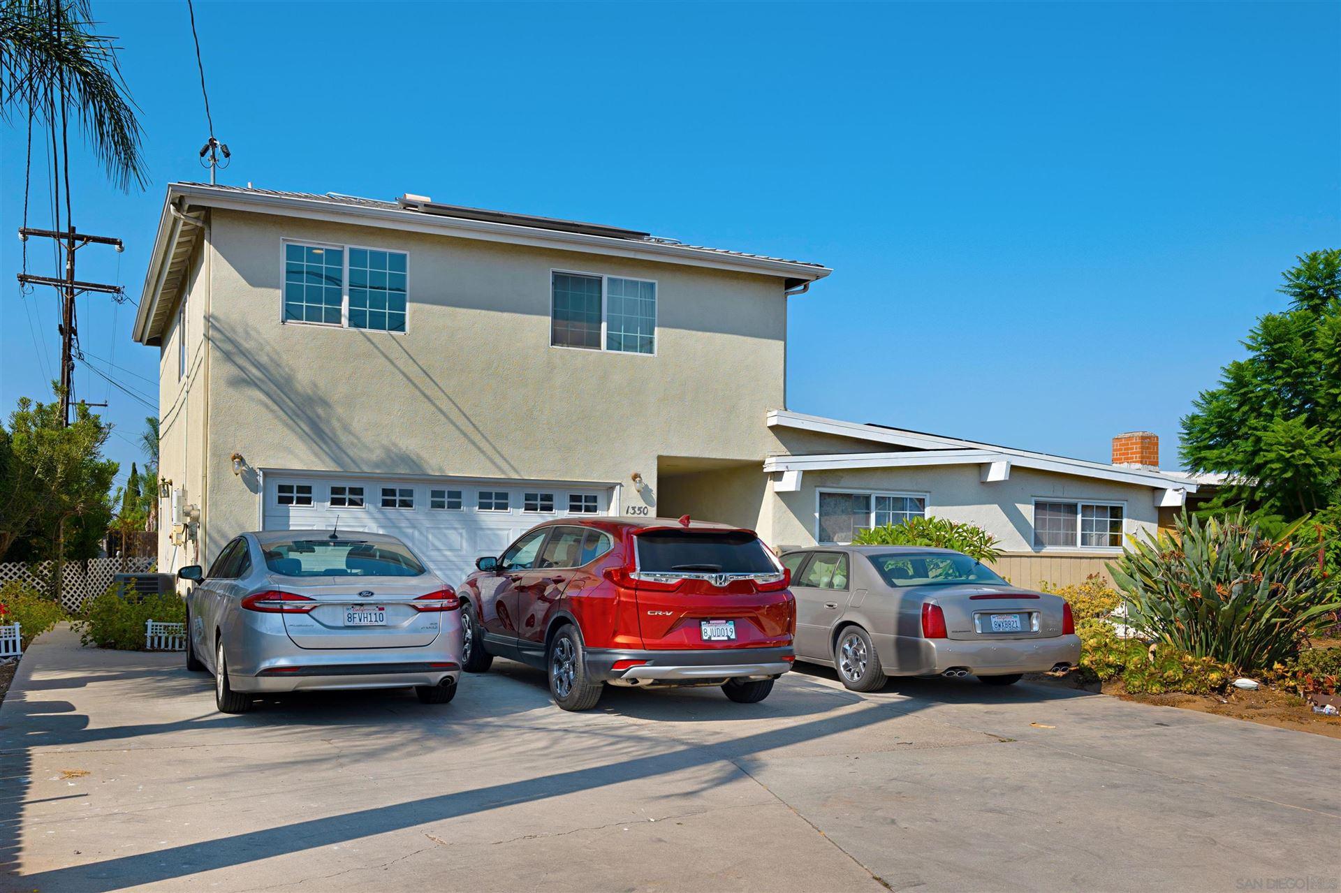 Photo of 1350 E Lexington, El Cajon, CA 92019 (MLS # 210025874)
