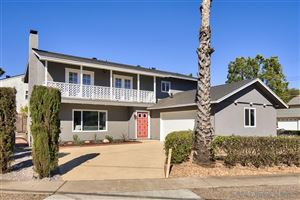 Photo of 8676 Climax Ct., San Diego, CA 92119 (MLS # 190057875)