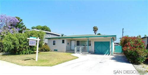 Photo of 550 Thorn St, Imperial Beach, CA 91932 (MLS # 200021875)