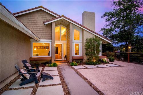 Photo of 2801 El Rastro Lane, Carlsbad, CA 92009 (MLS # 200037875)